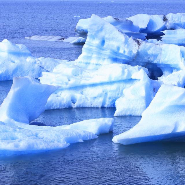 """""""Iceland 2016"""" stock image"""