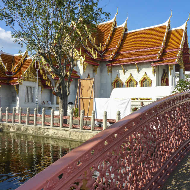 """""""Thailand Golden Triangle"""" stock image"""