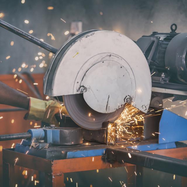 """Welding"" stock image"