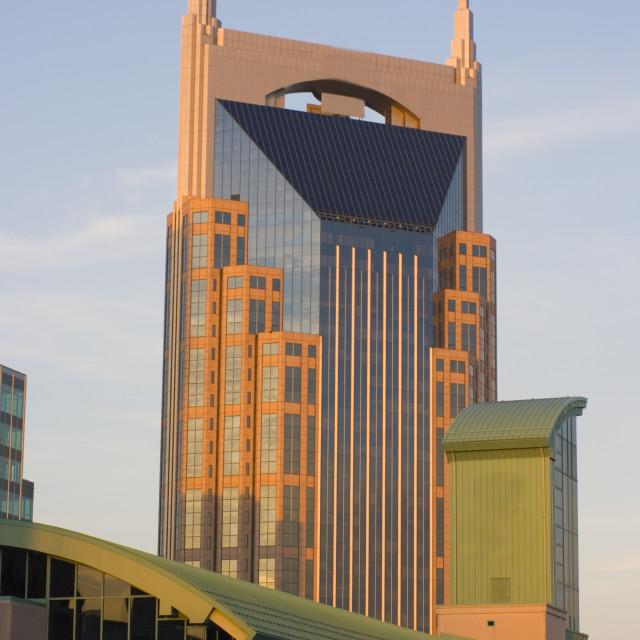 """Nashville, Tennessee"" stock image"