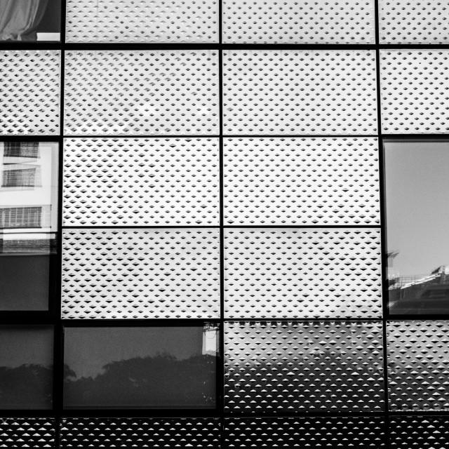 """Highline NYC"" stock image"