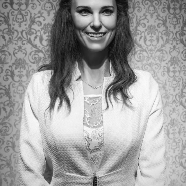 """Duchess of Cambridge"" stock image"