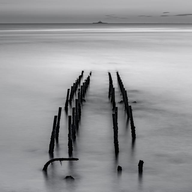 """""""minimal pier"""" stock image"""