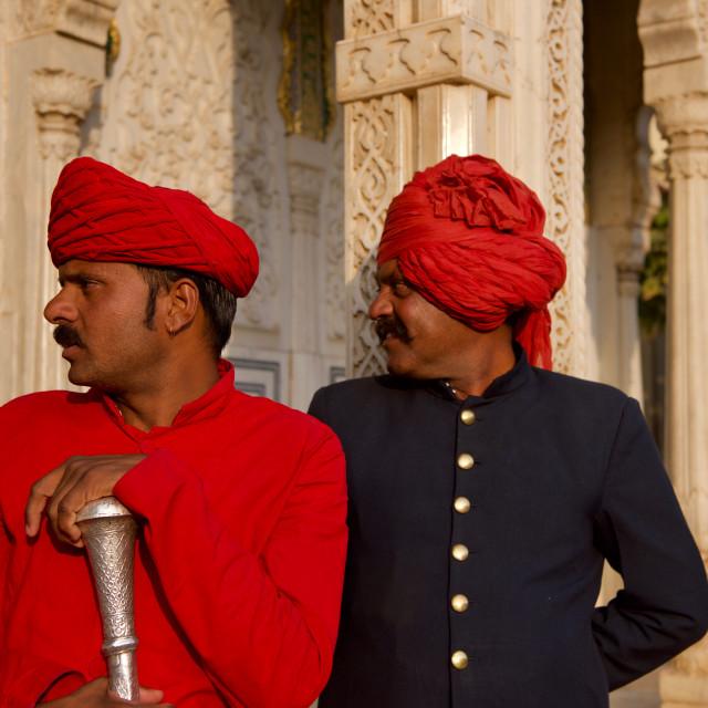 """""""Rajasthan"""" stock image"""