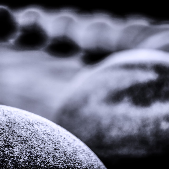 """Abstract - Spheres"" stock image"