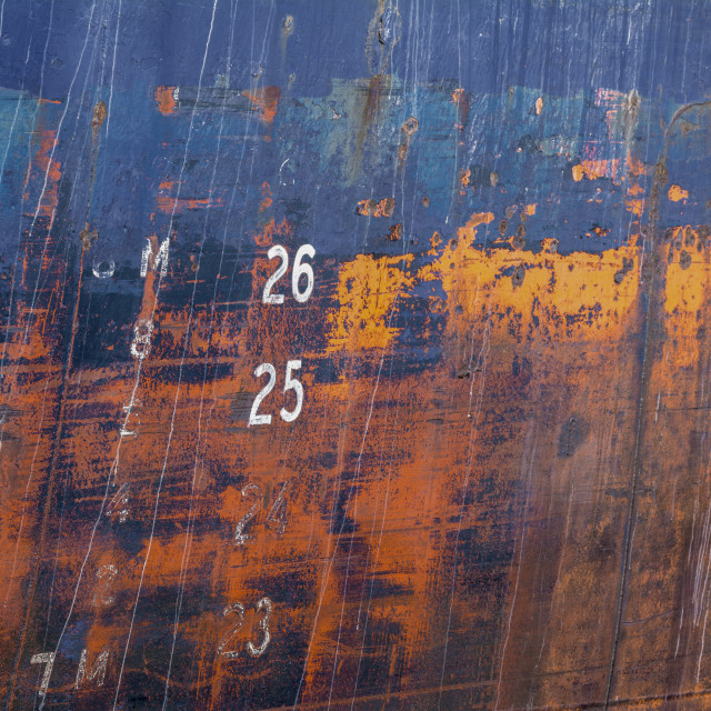 """""""Algoma Abstracts"""" stock image"""
