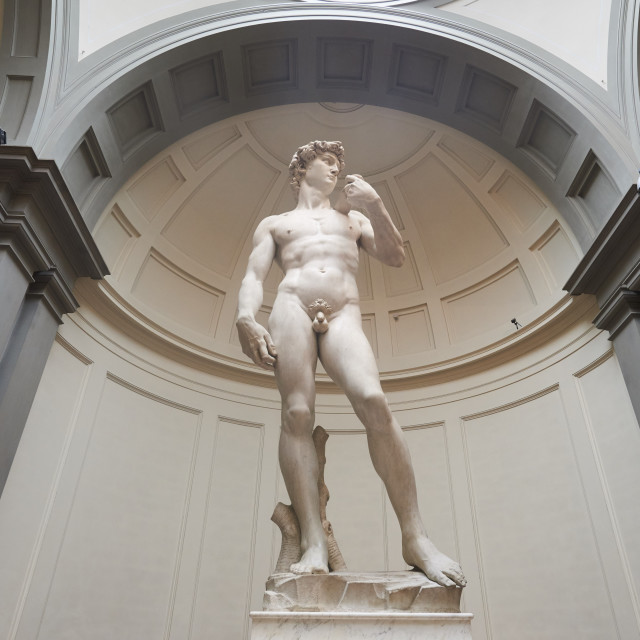 """DAVID FLORANCE_ITALY"" stock image"