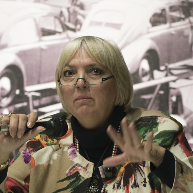 """Claudia Roth"" stock image"