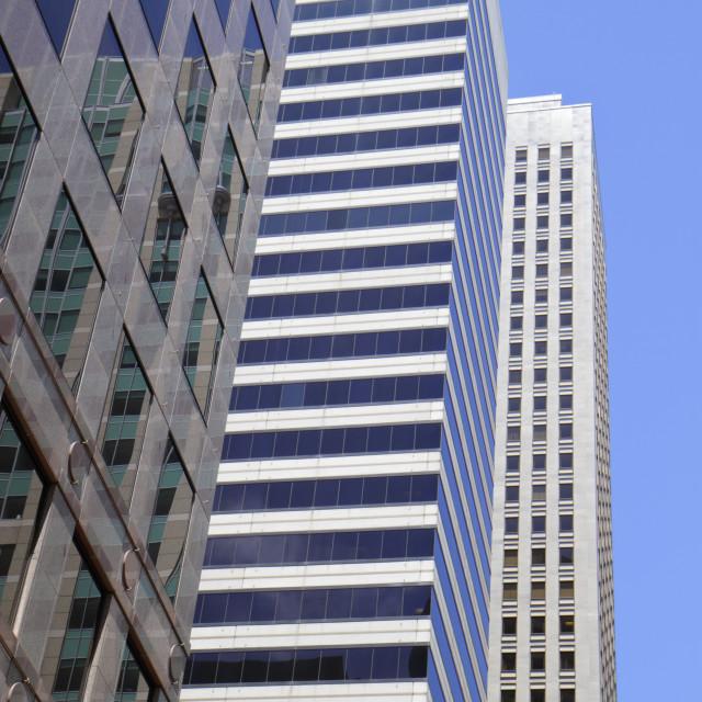 """San Francisco, California,"" stock image"