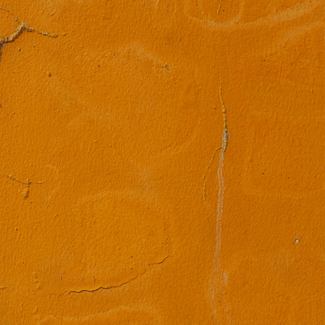 """""""Irregular paint on outdoor concrete wall"""" stock image"""