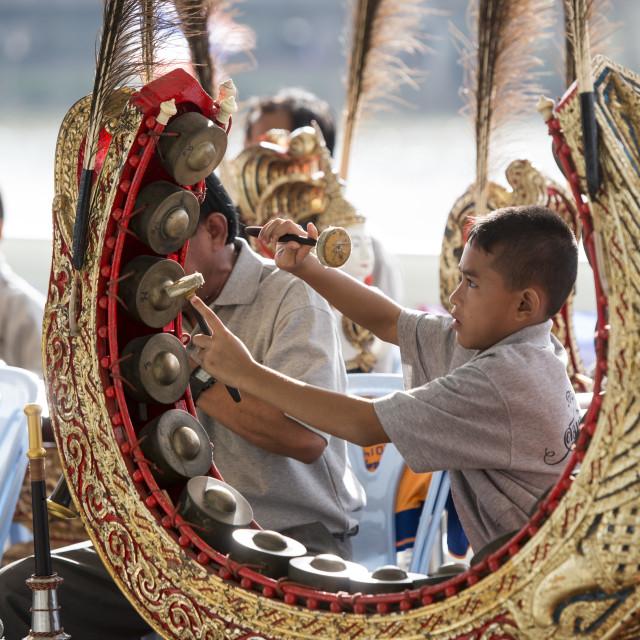 """THAILAND ISAN PHIMAI THAI MUSIC"" stock image"