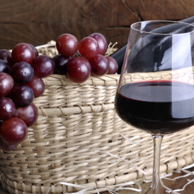 """""""close on wineglass for tasting"""" stock image"""