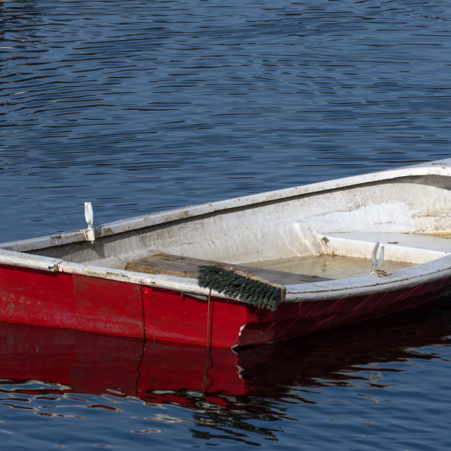 """Sinking"" stock image"