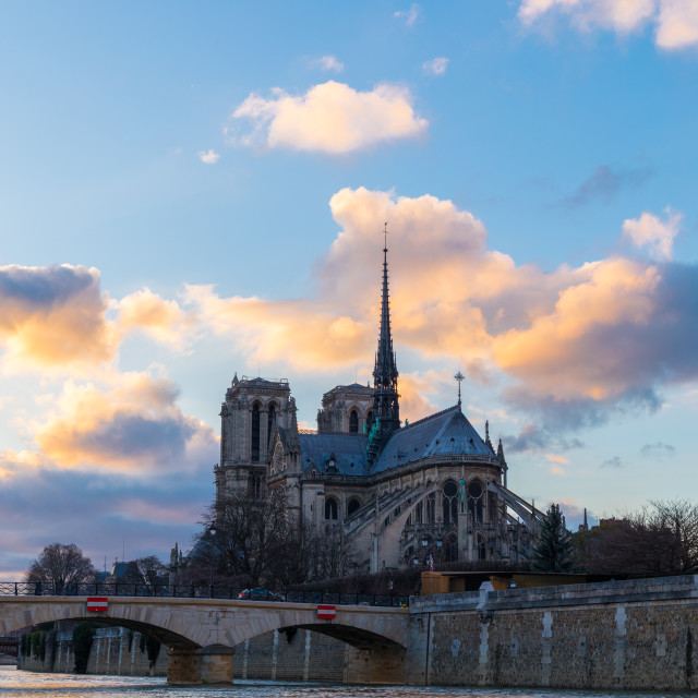 """Paris"" stock image"