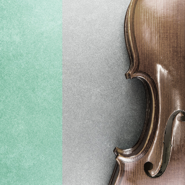 """""""musical instruments backdrop"""" stock image"""
