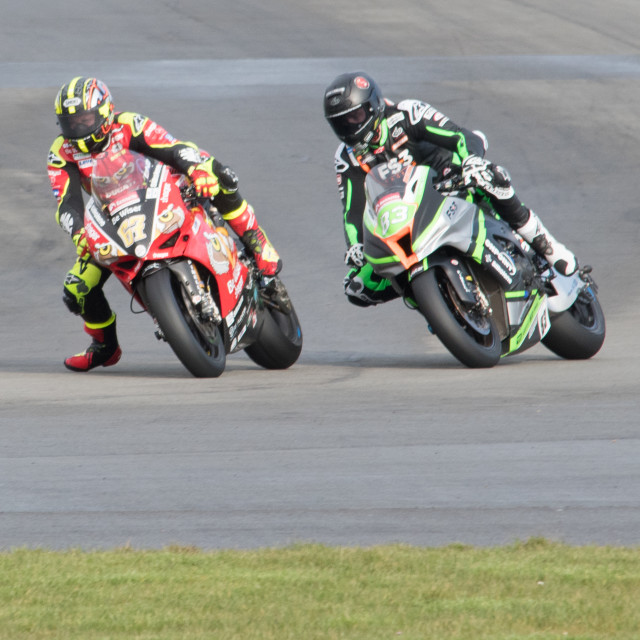 """""""BSB Round 1"""" stock image"""