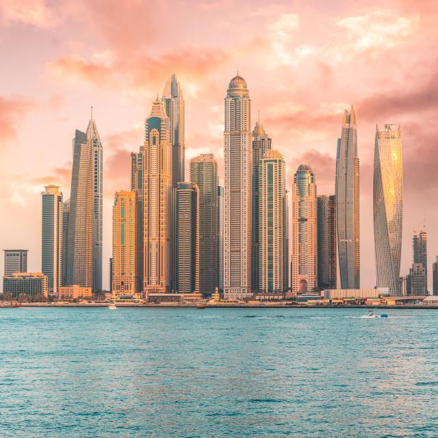 """""""Dubai"""" stock image"""