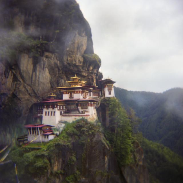 """""""Bhutan"""" stock image"""