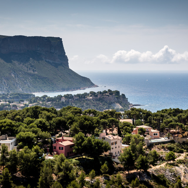 """""""Cassis"""" stock image"""