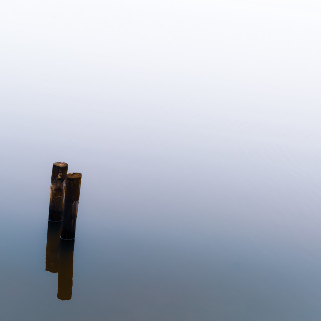 """""""Floating Abstract"""" stock image"""