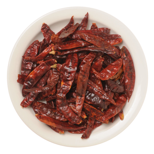 """""""Red Pepper"""" stock image"""
