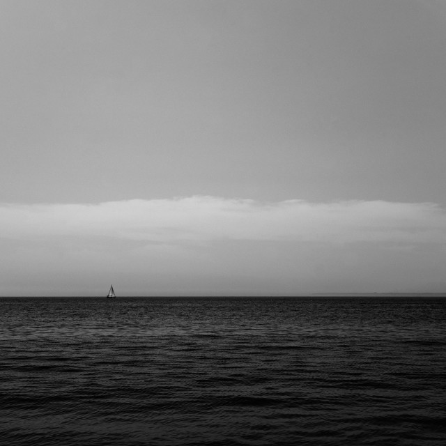 """""""Event Horizon"""" stock image"""