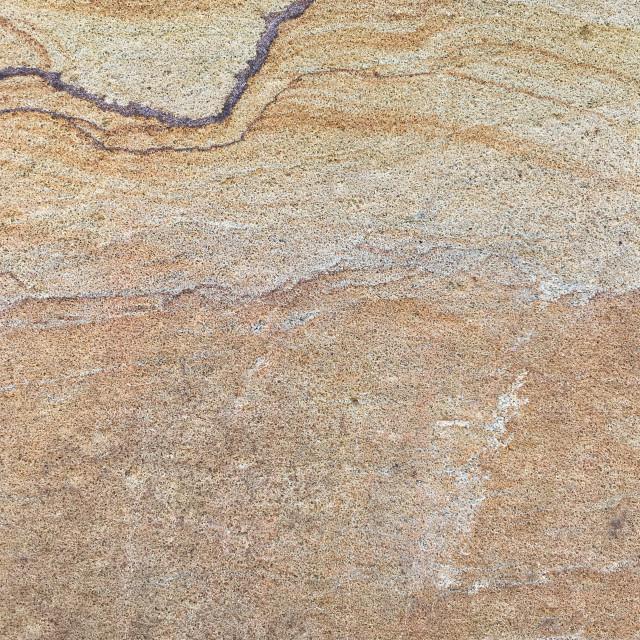 """""""Details of sandstone"""" stock image"""