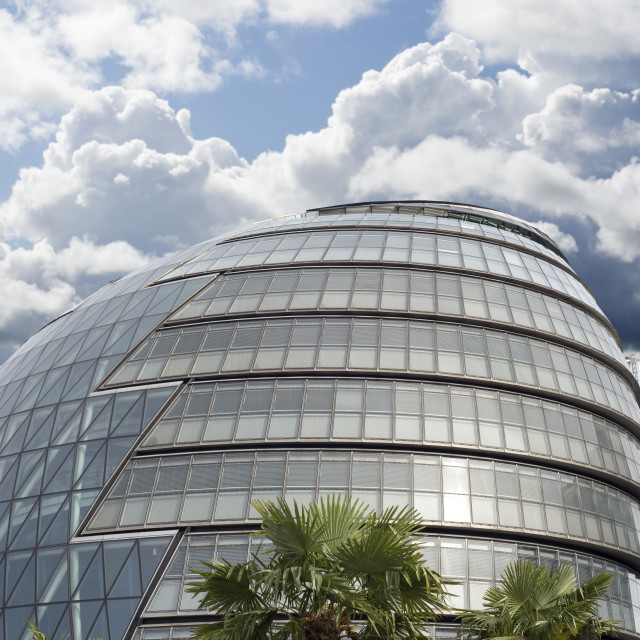"""""""greater london council building"""" stock image"""