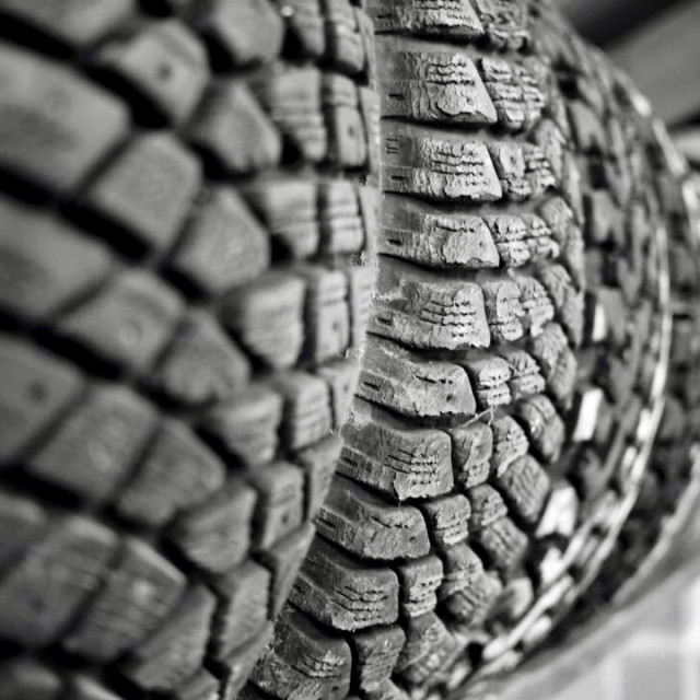 """Tyres"" stock image"