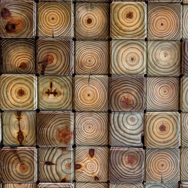 """wood cube block texture background"" stock image"