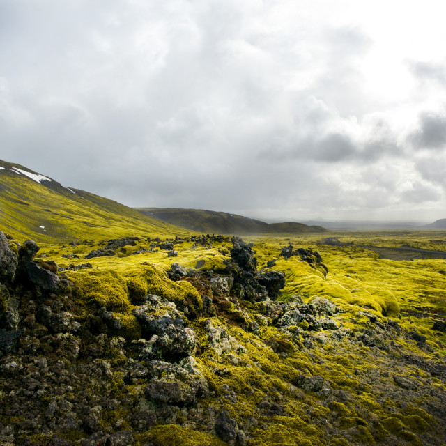 """""""Iceland-165"""" stock image"""