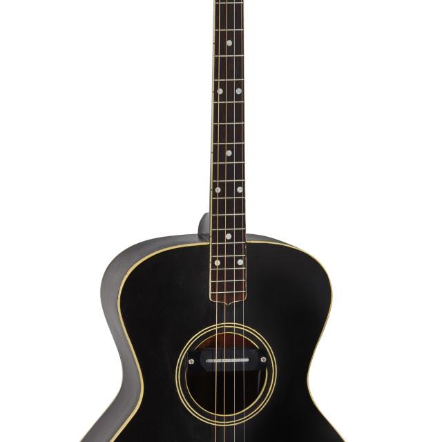 """1930s Gibson TG tenor"" stock image"