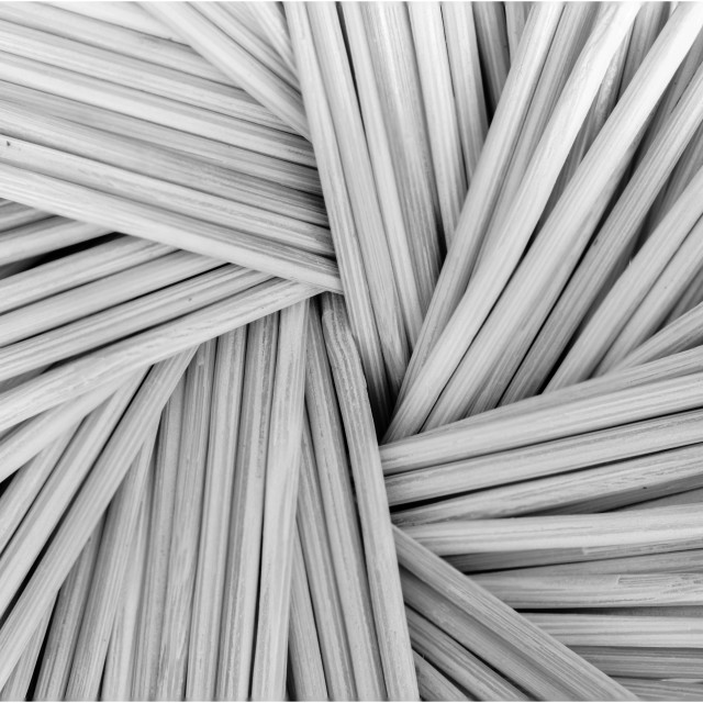 """""""Diagonal, symmetrical abstract lines"""" stock image"""