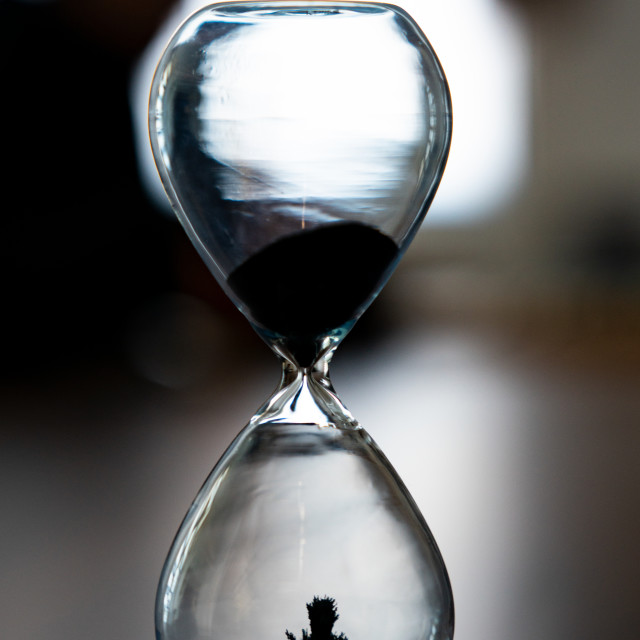 """Time Stopped Still..."" stock image"
