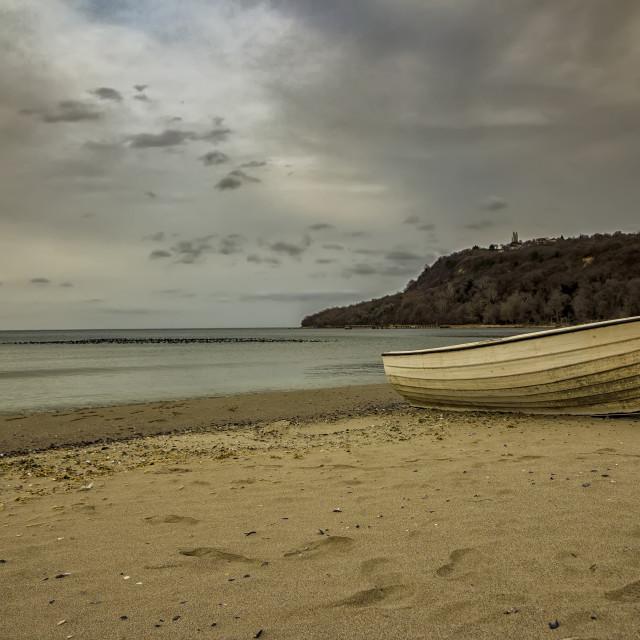 """sea beach"" stock image"