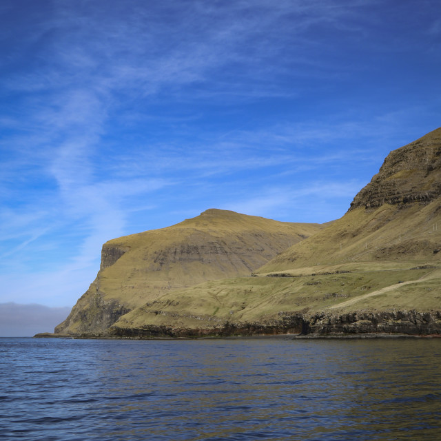 """Islands Views 