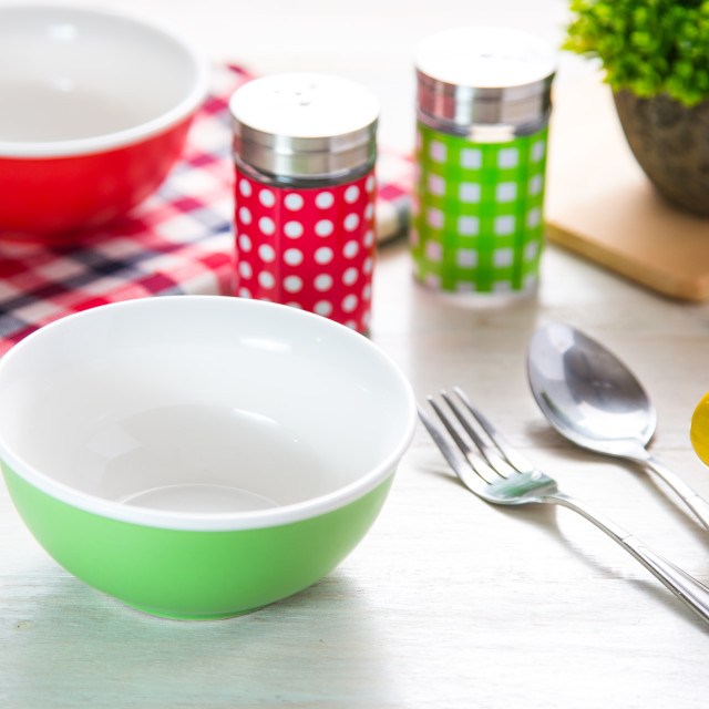 """table setting"" stock image"