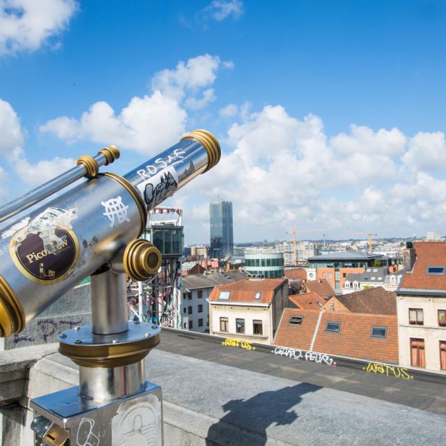 """sky telescope"" stock image"