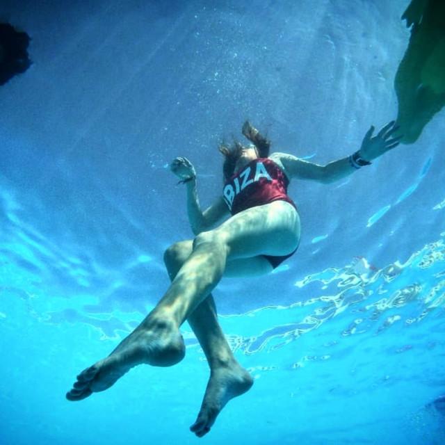 """""""underwater world"""" stock image"""