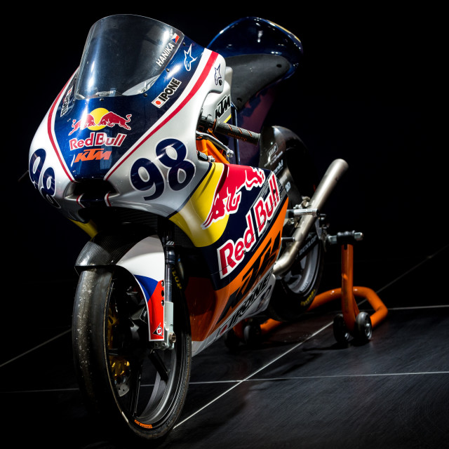 """KTM"" stock image"