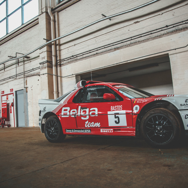 """""""RS200"""" stock image"""