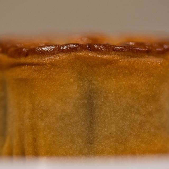 """Mooncake Magic"" stock image"