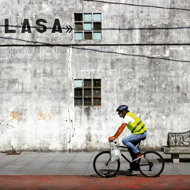 """""""Malasa"""" stock image"""