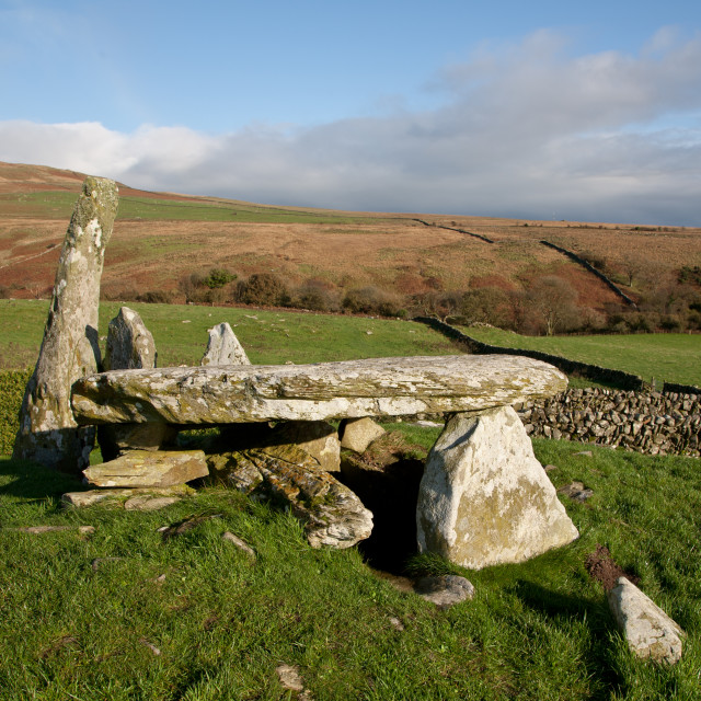 """""""Cairn Holy 2"""" stock image"""