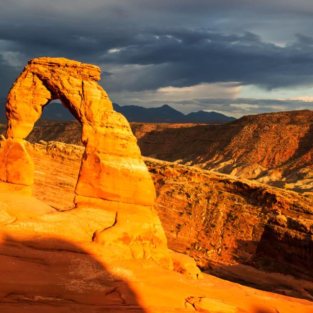 """Bryce Canyon"" stock image"