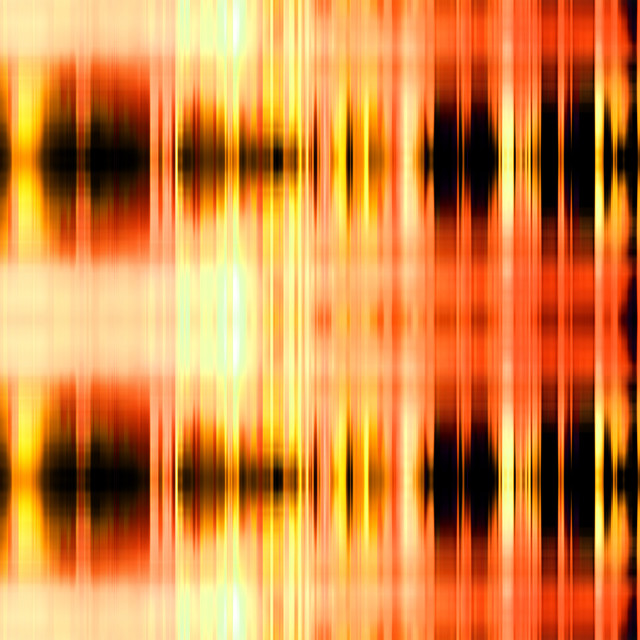 """""""Abstract blurred stripes background"""" stock image"""