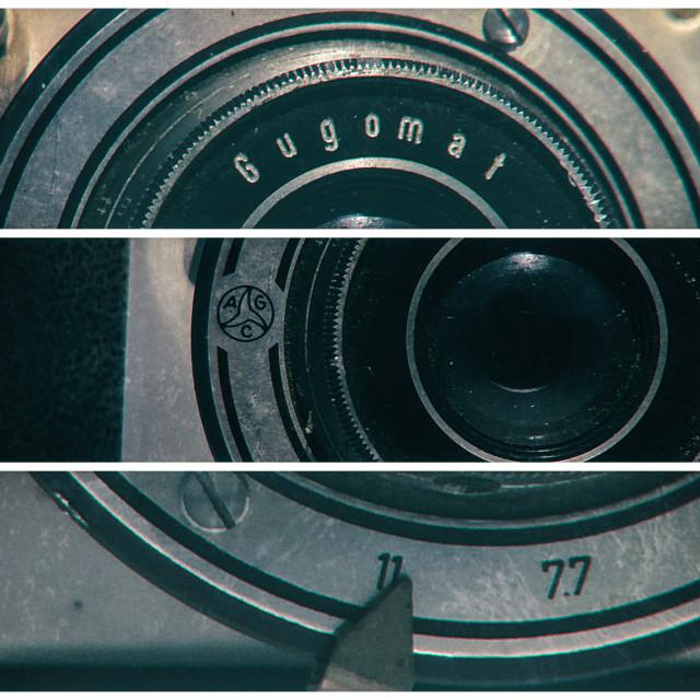 """""""Gugomat"""" stock image"""