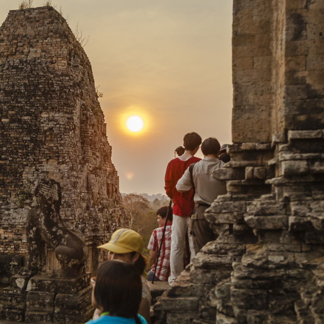 """Pre Rup Light"" stock image"