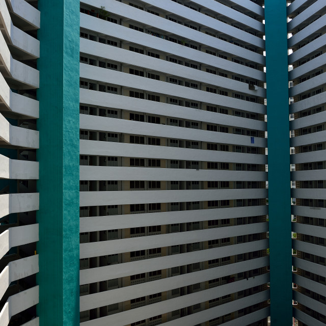 """""""Architectural Lines"""" stock image"""
