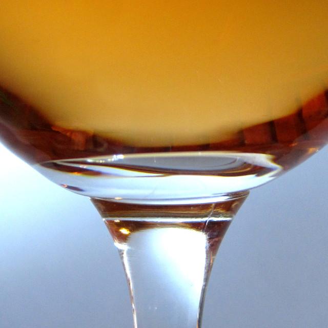 """Orange wine"" stock image"